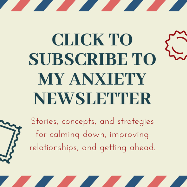 Free Anxiety Newsletter (1)
